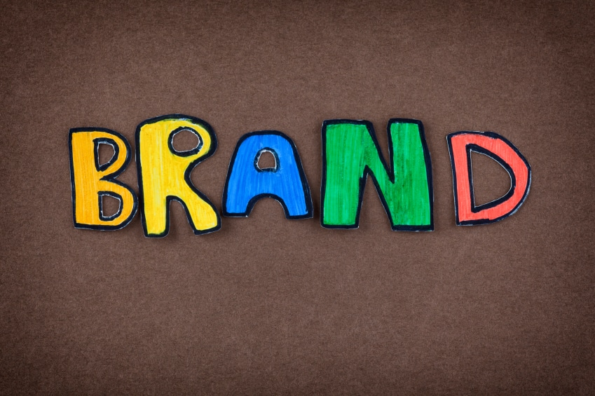 Branding Your Company with the Right Color Choices
