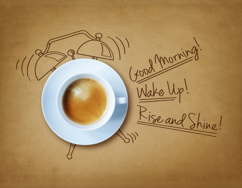 Morning Routines of Successful Business Leaders