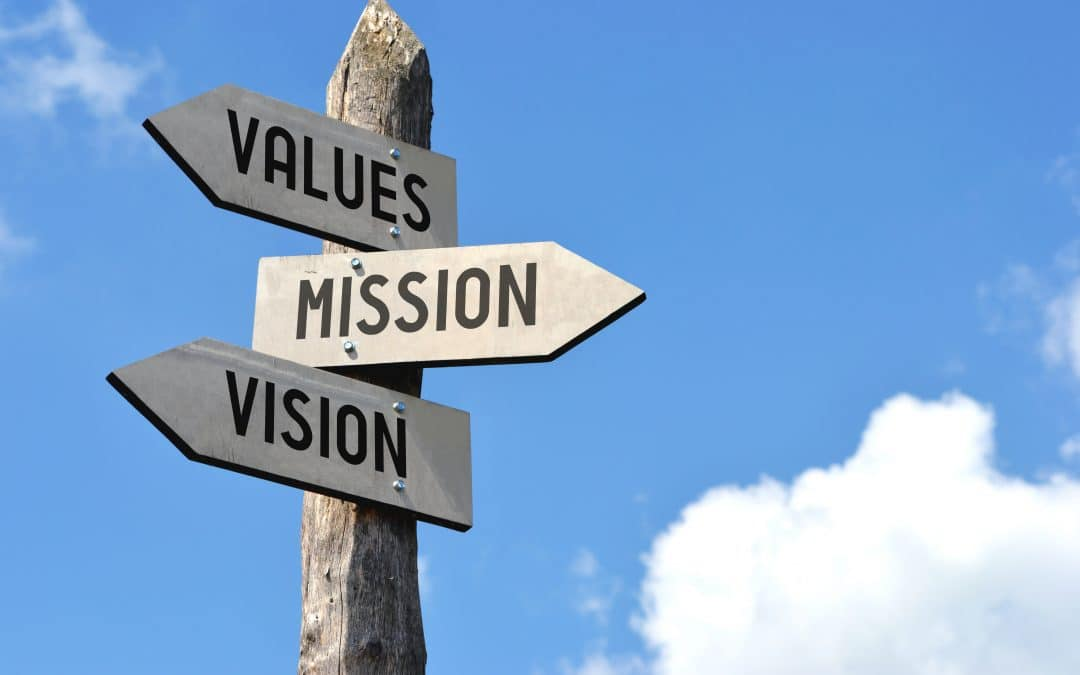 Transform Your Vision Statement Today