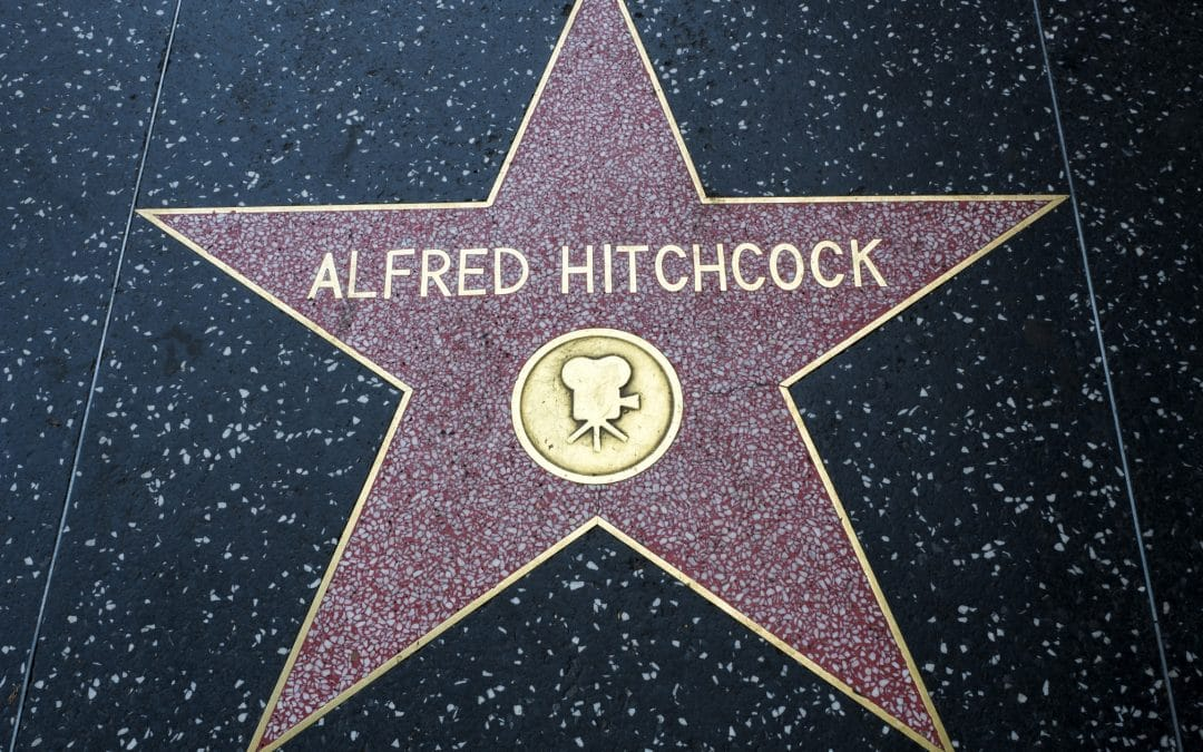 How to be like Alfred Hitchcock… even if you hate his movies